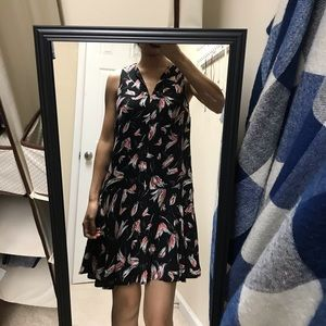 Loft outlet dress NWT